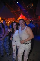 foto Mega Beach Party 2005, 18 juni 2005, Zak, Uelsen #170128