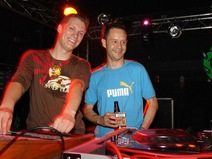 Foto's, NRG Flash vs Silver City, 2 juli 2005, Simplon, Groningen