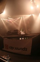 foto City Sounds Festival, 20 augustus 2005, 013, Tilburg #184511