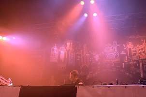 foto City Sounds Festival, 20 augustus 2005, 013, Tilburg #184515
