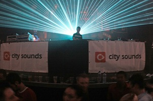foto City Sounds Festival, 20 augustus 2005, 013, Tilburg #184529