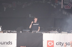 foto City Sounds Festival, 20 augustus 2005, 013, Tilburg #184542