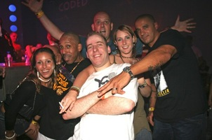 foto The Darkraver birthday bash, 9 september 2005, Matrixx, Nijmegen #191322