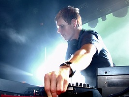 foto Heroes of Techno, 10 september 2005, P60, Amstelveen #191756