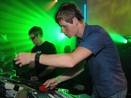 foto Heroes of Techno, 10 september 2005, P60, Amstelveen #191841