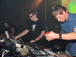 foto Heroes of Techno, 10 september 2005, P60, Amstelveen #191851