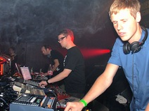 Foto's, Heroes of Techno, 10 september 2005, P60, Amstelveen