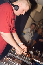 Foto's, Strictly-Hard, 10 september 2005, The Energy, Budel