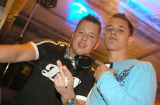 Foto's, Tripple S, 17 september 2005, Brunotti Beach House, Scheveningen