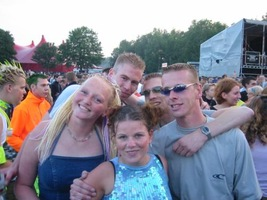 foto Impulz Outdoor, 29 juni 2002, Recreatieplas Bussloo, Bussloo #20636