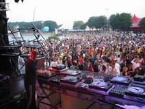 Foto's, Impulz Outdoor, 29 juni 2002, Recreatieplas Bussloo, Bussloo