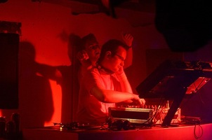 foto Hardhouse for Pakistan, 18 november 2005, LA, Amsterdam #207214