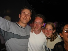 foto Impulz Outdoor, 29 juni 2002, Recreatieplas Bussloo, Bussloo #20854