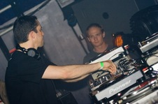 Foto's, Heroes of Techno, 10 december 2005, P60, Amstelveen