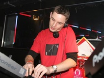 Foto's, back2school, 24 december 2005, Outland, Rotterdam