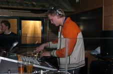 Foto's, E.s.u., 24 december 2005, Empire New York, Hengelo