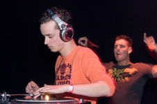 Foto's, Oldschool Madness, 21 januari 2006, Go Planet Expo Hall, Enschede