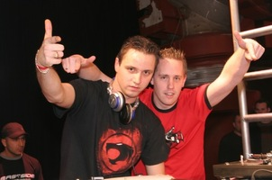 foto Oldschool Madness, 21 januari 2006, Go Planet Expo Hall, Enschede #219332
