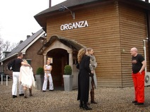 Foto's, Morning mission 4 years anniversary, 26 maart 2006, Organza, Maarssen