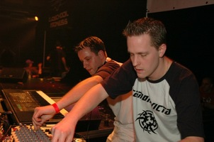 foto Oldschool Madness, 8 april 2006, Go Planet Expo Hall, Enschede #239343