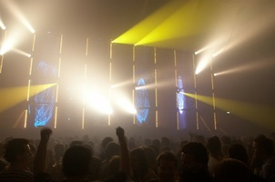 foto Awakenings, 7 april 2006, Gashouder, Amsterdam #240744