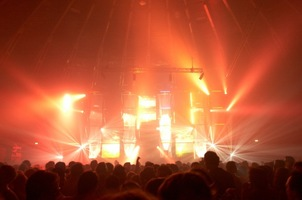 foto Awakenings, 7 april 2006, Gashouder, Amsterdam #240814