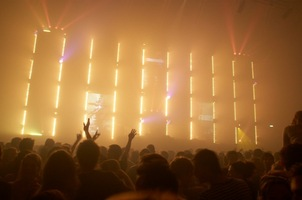 foto Awakenings, 7 april 2006, Gashouder, Amsterdam #240849