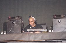 Foto's, Carl Cox & Friends, 8 april 2006, Ahoy, Rotterdam