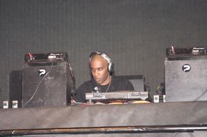 foto Carl Cox & Friends, 8 april 2006, Ahoy, Rotterdam #240914
