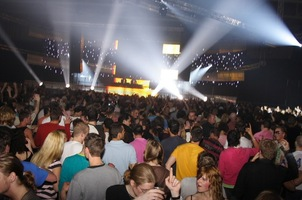 foto Carl Cox & Friends, 8 april 2006, Ahoy, Rotterdam #240975
