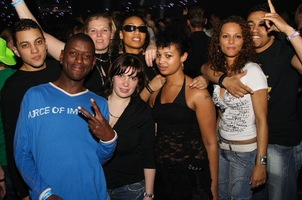 foto Carl Cox & Friends, 8 april 2006, Ahoy, Rotterdam #240978