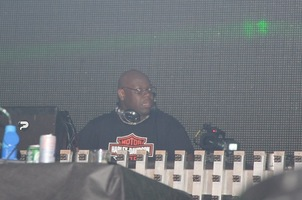 foto Carl Cox & Friends, 8 april 2006, Ahoy, Rotterdam #241006