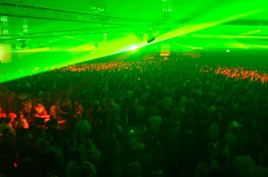foto Carl Cox & Friends, 8 april 2006, Ahoy, Rotterdam #241049