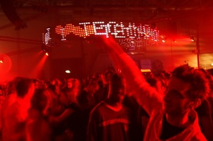 foto Carl Cox & Friends, 8 april 2006, Ahoy, Rotterdam #241072