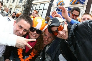 foto I love hardhouse queensday streetrave, 29 april 2006, Frisco Inn, Amsterdam #246424