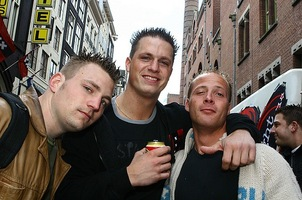 foto I love hardhouse queensday streetrave, 29 april 2006, Frisco Inn, Amsterdam #246427