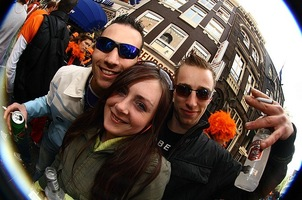 foto I love hardhouse queensday streetrave, 29 april 2006, Frisco Inn, Amsterdam #246432