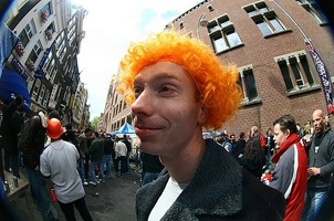 foto I love hardhouse queensday streetrave, 29 april 2006, Frisco Inn, Amsterdam #246441