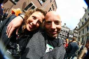 foto I love hardhouse queensday streetrave, 29 april 2006, Frisco Inn, Amsterdam #246442