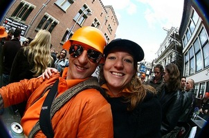 foto I love hardhouse queensday streetrave, 29 april 2006, Frisco Inn, Amsterdam #246452