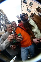 foto I love hardhouse queensday streetrave, 29 april 2006, Frisco Inn, Amsterdam #246456