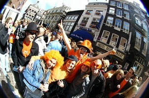 foto I love hardhouse queensday streetrave, 29 april 2006, Frisco Inn, Amsterdam #246457