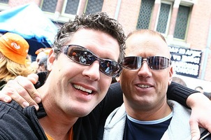 foto I love hardhouse queensday streetrave, 29 april 2006, Frisco Inn, Amsterdam #246462