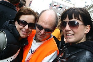 foto I love hardhouse queensday streetrave, 29 april 2006, Frisco Inn, Amsterdam #246465