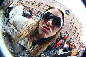 foto I love hardhouse queensday streetrave, 29 april 2006, Frisco Inn, Amsterdam #246466