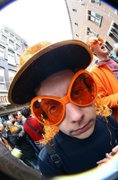 foto I love hardhouse queensday streetrave, 29 april 2006, Frisco Inn, Amsterdam #246469