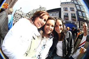 foto I love hardhouse queensday streetrave, 29 april 2006, Frisco Inn, Amsterdam #246472