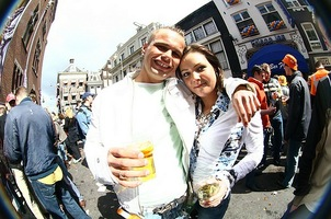 foto I love hardhouse queensday streetrave, 29 april 2006, Frisco Inn, Amsterdam #246474
