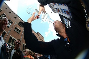 foto I love hardhouse queensday streetrave, 29 april 2006, Frisco Inn, Amsterdam #246475