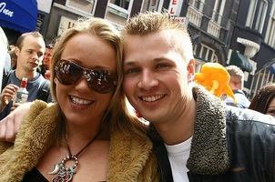 foto I love hardhouse queensday streetrave, 29 april 2006, Frisco Inn, Amsterdam #246479
